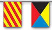nautocal Flags